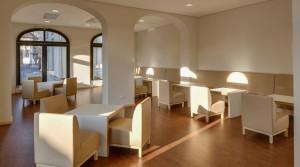 Universitätsklinikum Carl Gustav Carus TU Dresden Mitarbeiterrestaurant
