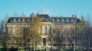 Bundesanstalt für Arbeitsschutz und Arbeitsmedizin