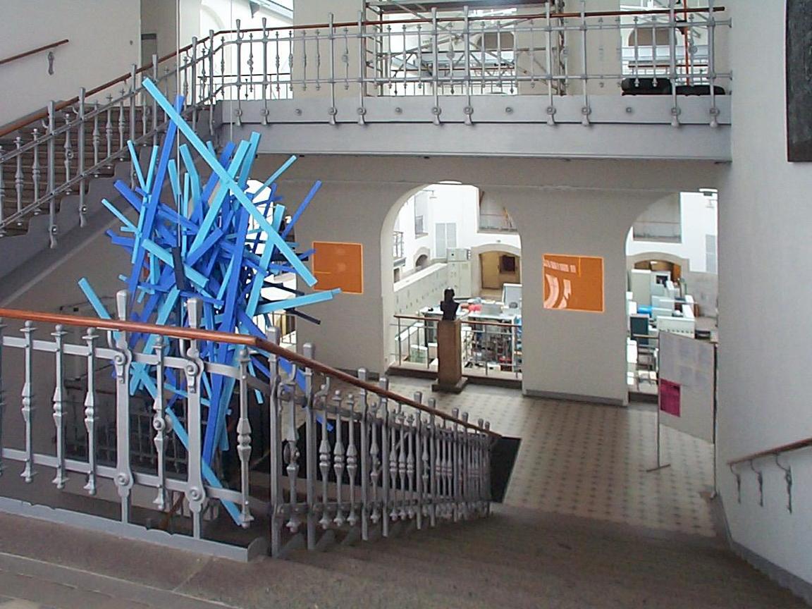 Architekten In Dresden tu dresden bauplanung projektsteuerung und bauprojektmanagement