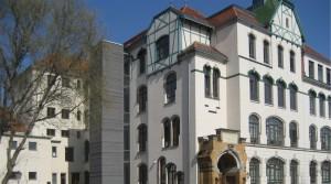 36. Mittelschule und 37. Grundschule Dresden – Objektplanung