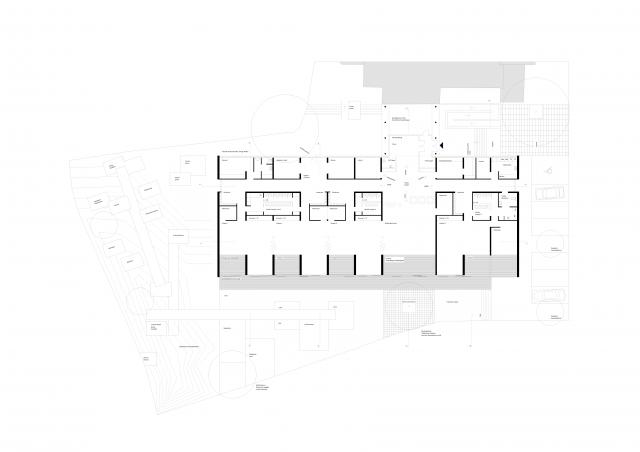 Neubau Kindertagesstätte Döbeln - Bauplanung, Projektsteuerung und Bauprojektmanagement SHP Architekten, Dresden
