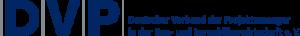 Logo DVP - Deutscher Verband der Projektmanager in der Bau- und Immobilienwirtschaft e.V.