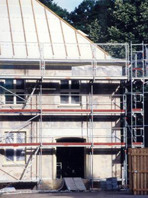 Sächsisches Landesamt für Umwelt und Geologie - Bauplanung, Projektsteuerung und Bauprojektmanagement SHP Architekten, Dresden
