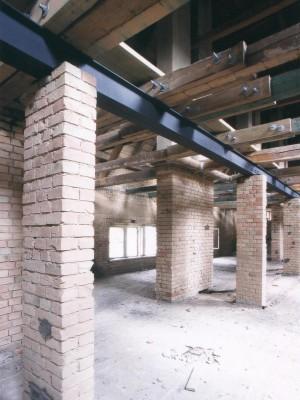 Bundesanstalt für Arbeitsschutz und Arbeitsmedizin - Bauplanung, Projektsteuerung und Bauprojektmanagement SHP Architekten, Dresden