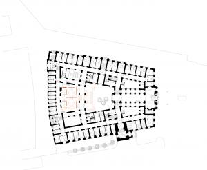 Ständehaus Dresden - Bauplanung, Projektsteuerung und Bauprojektmanagement SHP Architekten, Dresden