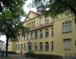 66. Mittelschule Dresden - Bauplanung, Projektsteuerung und Bauprojektmanagement SHP Architekten, Dresden