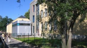 66. Mittelschule Dresden