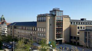 Umbau/Sanierung Institutsgebäude 1415 und 1417 (C-Flügel)