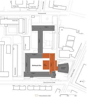 SHP-Bauprojekte.de-B-50-EXC Lageplan