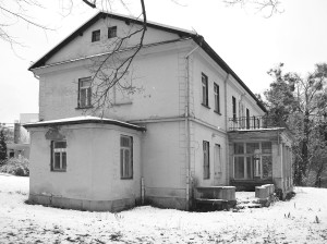 Wohnen am Brockhauspark - Sanierung Villa - Bauplanung, Projektsteuerung und Bauprojektmanagement SHP Architekten, Dresden