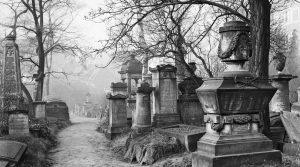 Eliasfriedhof Dresden, Wiederaufbau und Restaurierungen