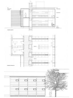 Hochschulbau - Bauplanung, Projektsteuerung und Bauprojektmanagement SHP Architekten, Dresden