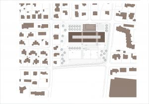 Neubau Mattschulhaus CH-Wil - Bauplanung, Projektsteuerung und Bauprojektmanagement SHP Architekten, Dresden