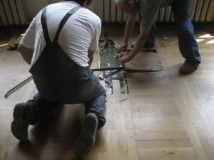 36. Mittelschule und 37. Mittelschule Dresden - Projektmanagement - Bauplanung, Projektsteuerung und Bauprojektmanagement SHP Architekten, Dresden