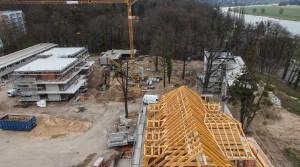 Wohnen am Brockhauspark – Projektmanagement