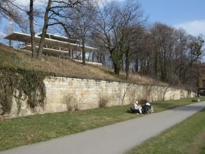 Wohnen am Brockhauspark - Projektmanagement - Bauplanung, Projektsteuerung und Bauprojektmanagement SHP Architekten, Dresden